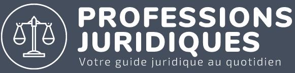 Professions Juridiques