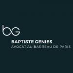 Maître GENIES, avocat en droit public à Paris 8